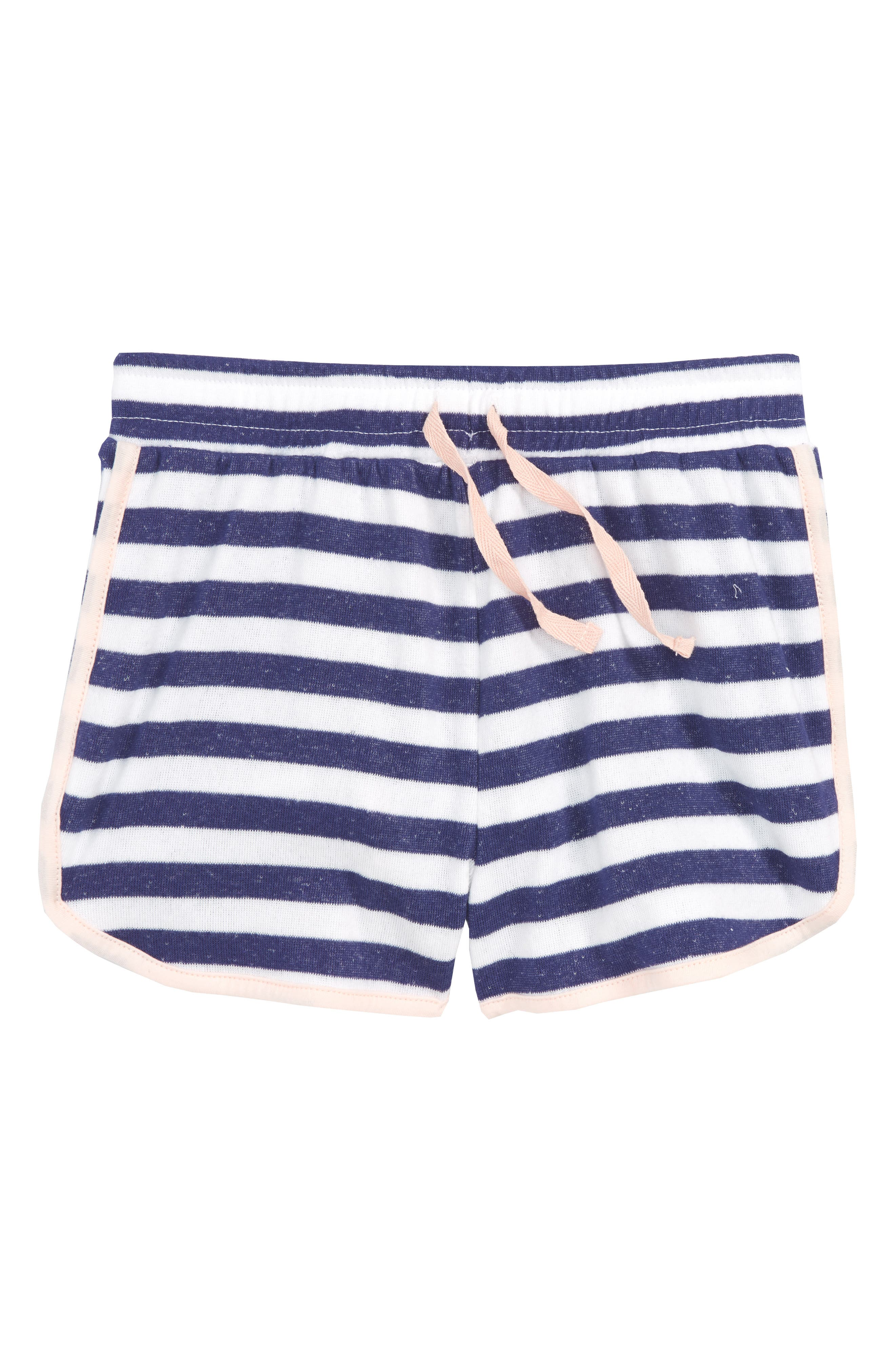 Tucker + Tate Knit Shorts (Toddler Girls, Little Girls & Big Girls)