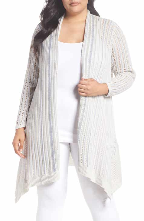 NIC+ZOE Courtyard Cardigan by NIC AND ZOE
