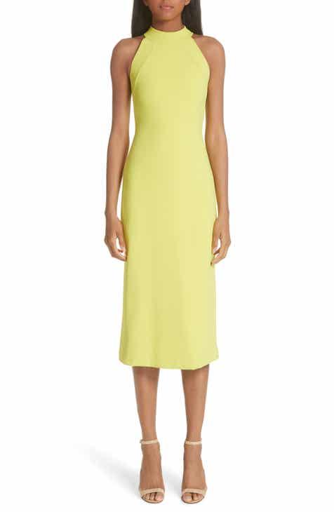 Women S Green Dresses Nordstrom