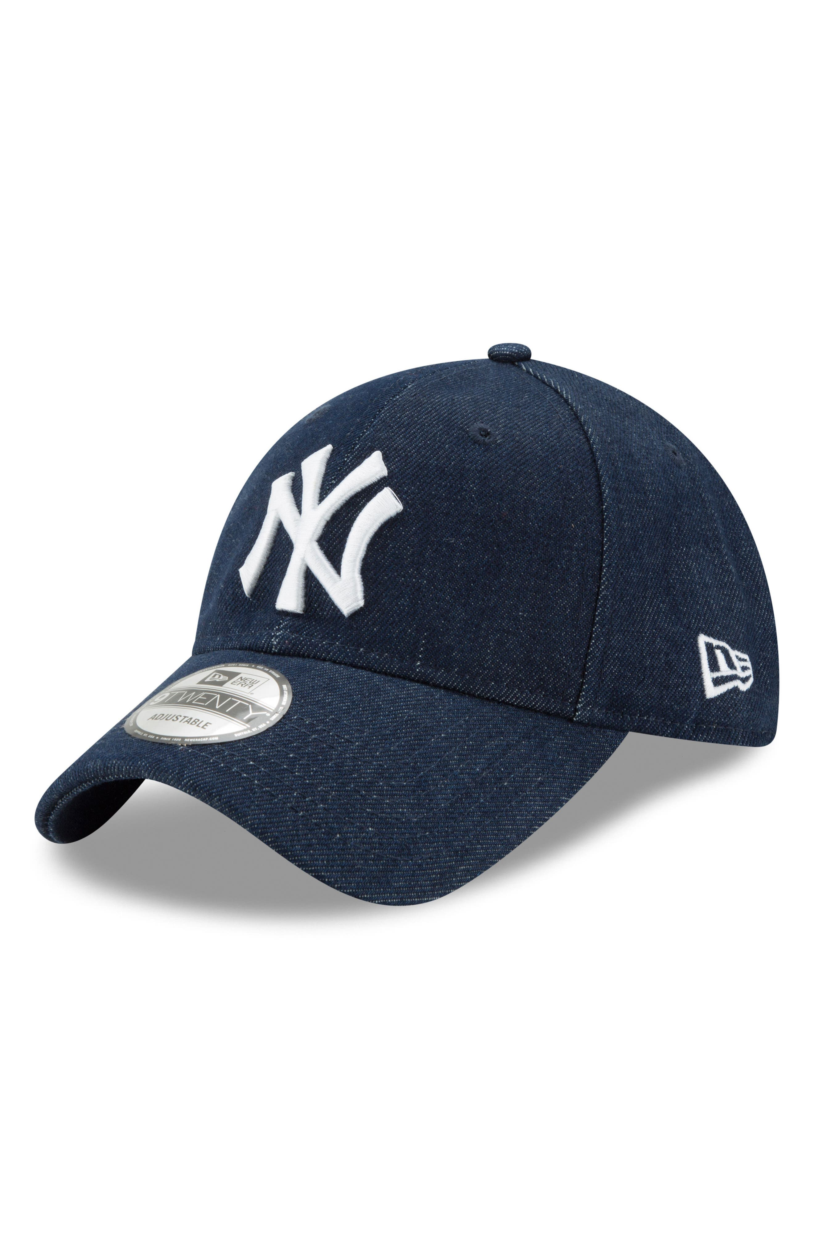 9d41fa4a856c ... york yankees panel splatter 59fifty fitted baseball cap new era mlb 1  974c3 94884; ebay new era cap x levis mlb17 denim baseball cap d0c25 69217