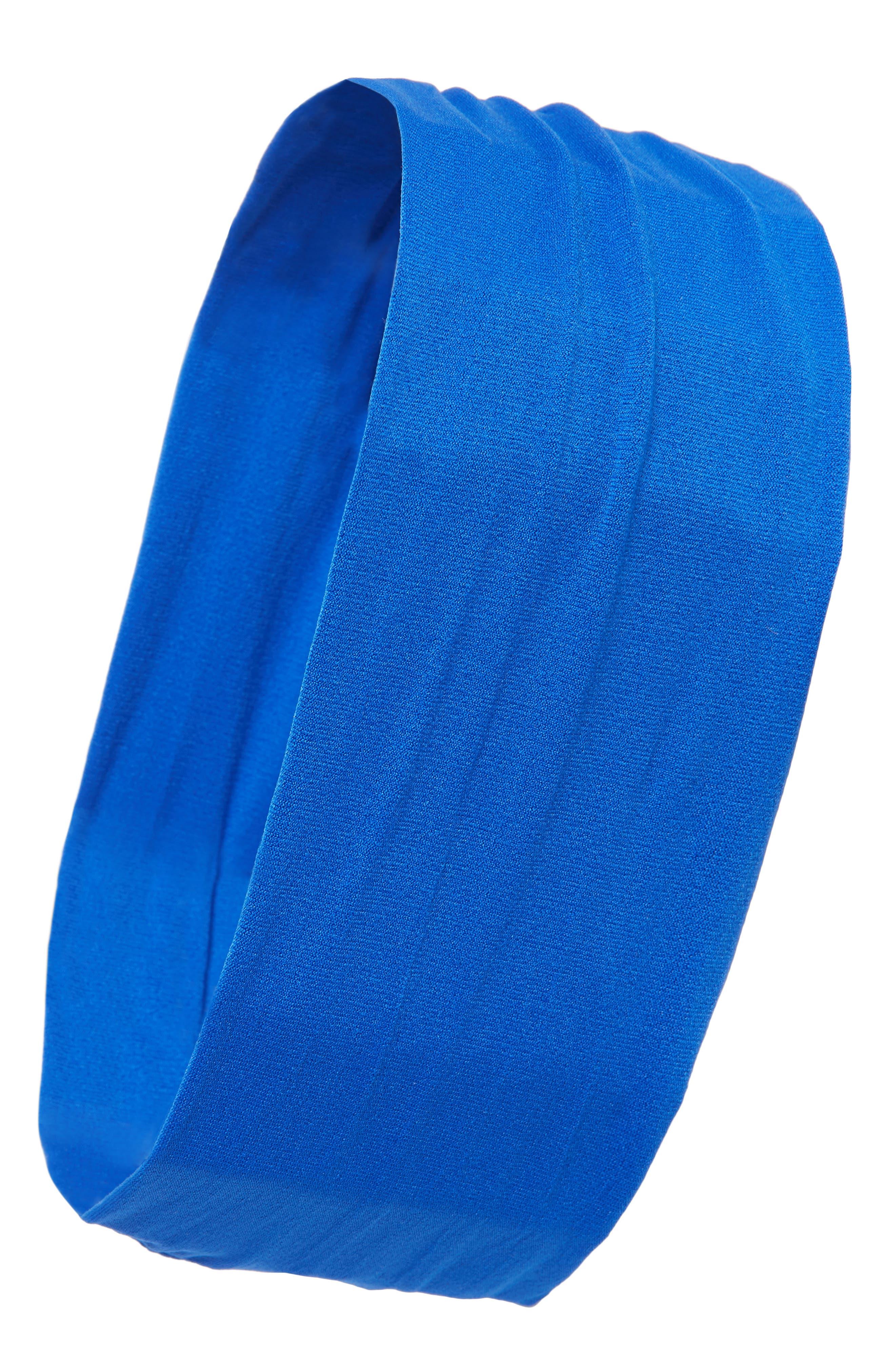 L. Erickson Italian Bandeau Head Wrap
