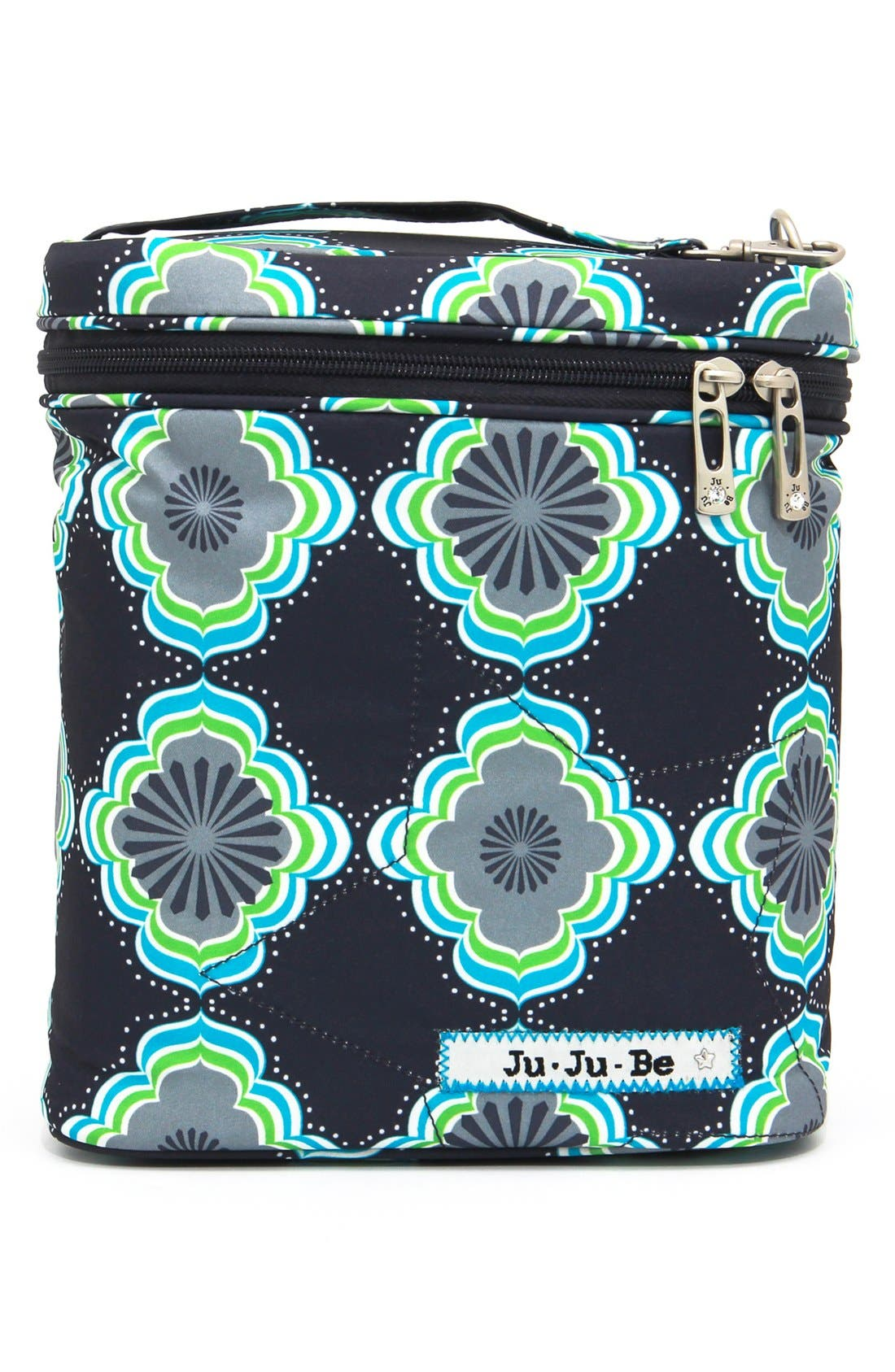 'Fuel Cell' Lunch Bag,                         Main,                         color, Moon Beam