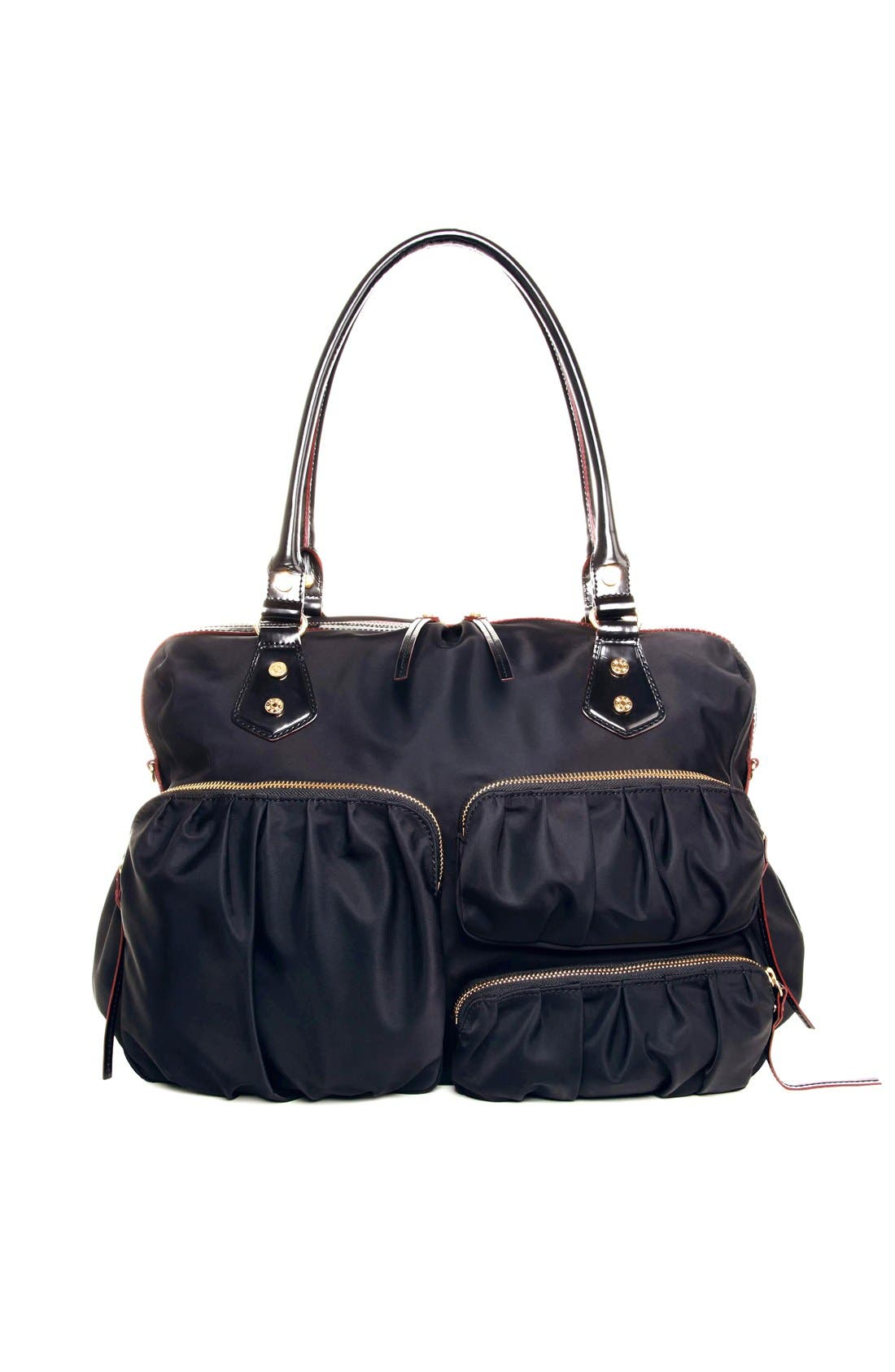 MZ WALLACE Kate Bedford Nylon Handbag