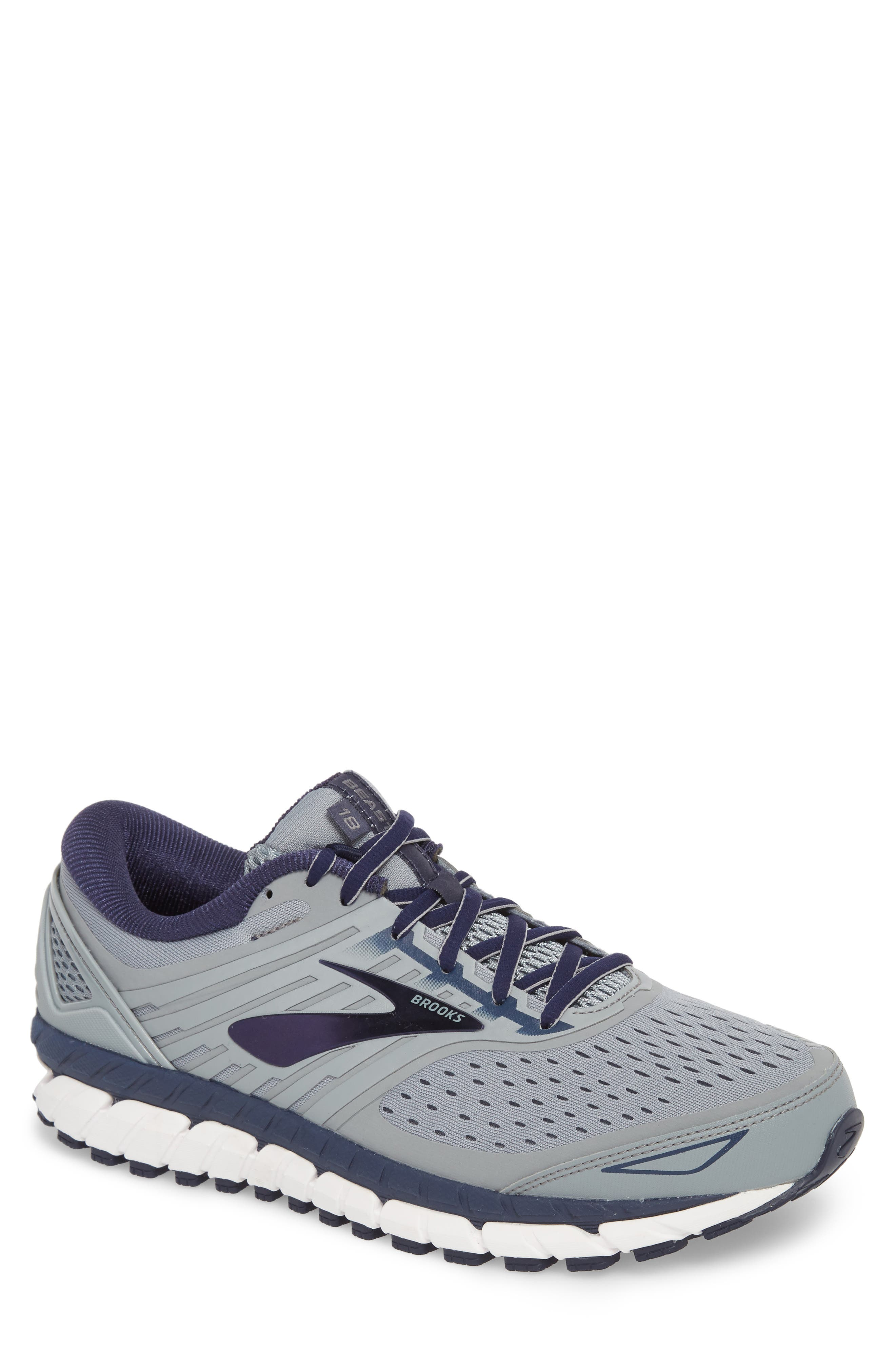 Brooks Beast '18 Running Shoe (Men)