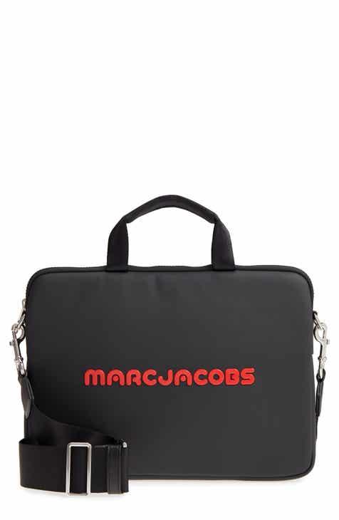 Marc jacobs handbags wallets for women nordstrom marc jacobs logo 13 inch computer commuter case colourmoves