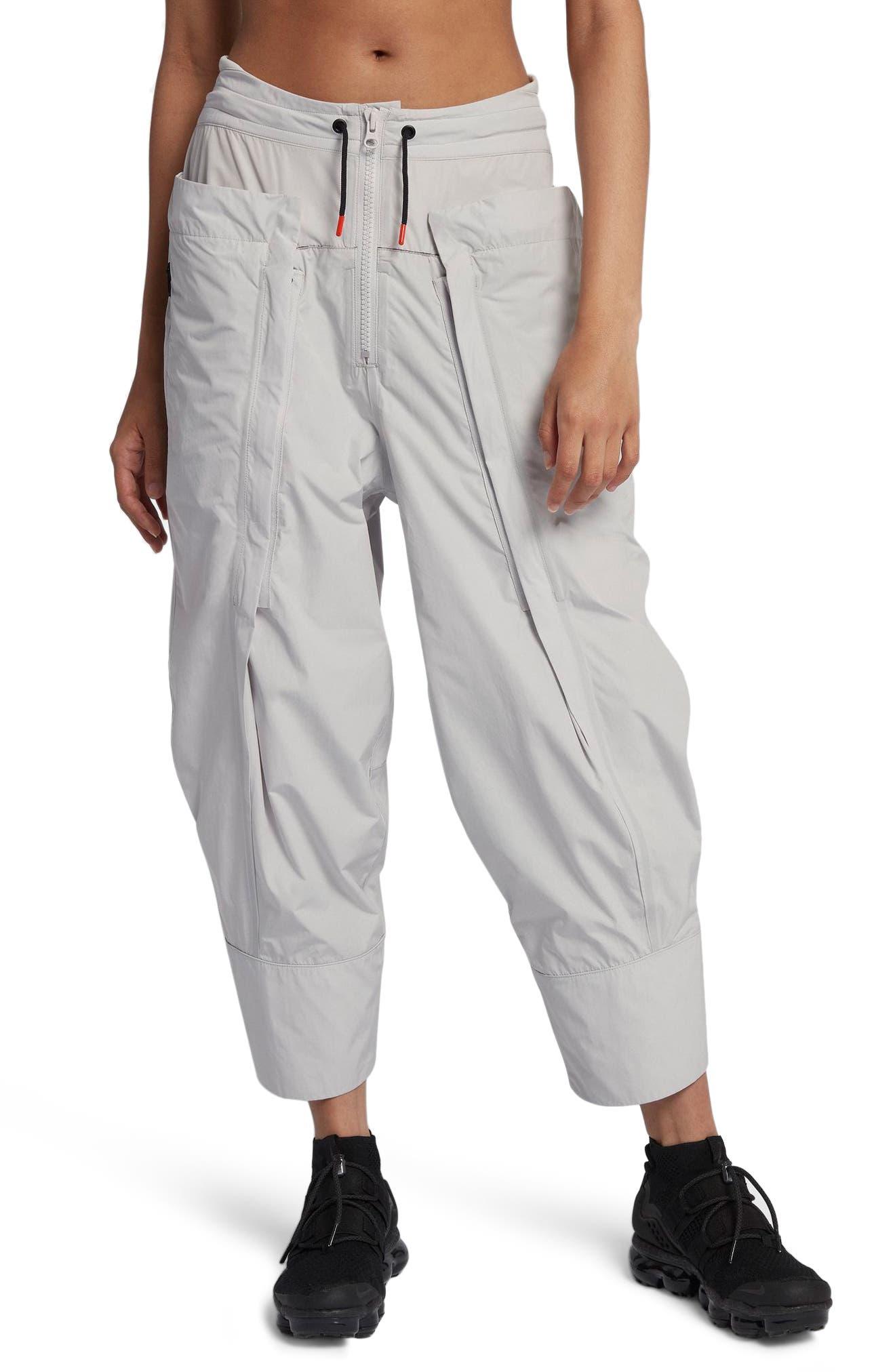 NikeLab ACG Women's Cargo Pants,                             Main thumbnail 1, color,                             Vast Grey