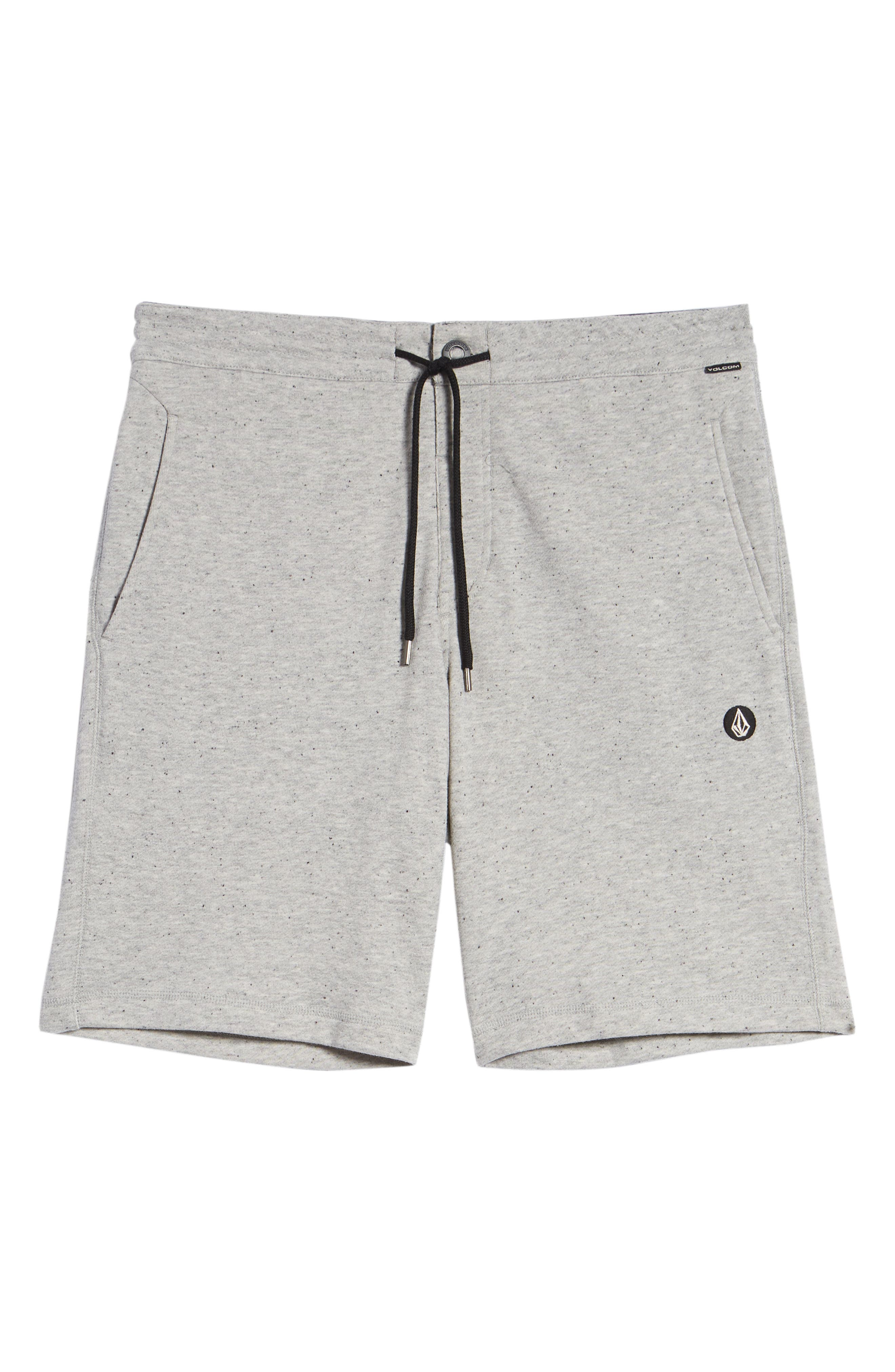 Chiller Shorts,                         Main,                         color, Grey