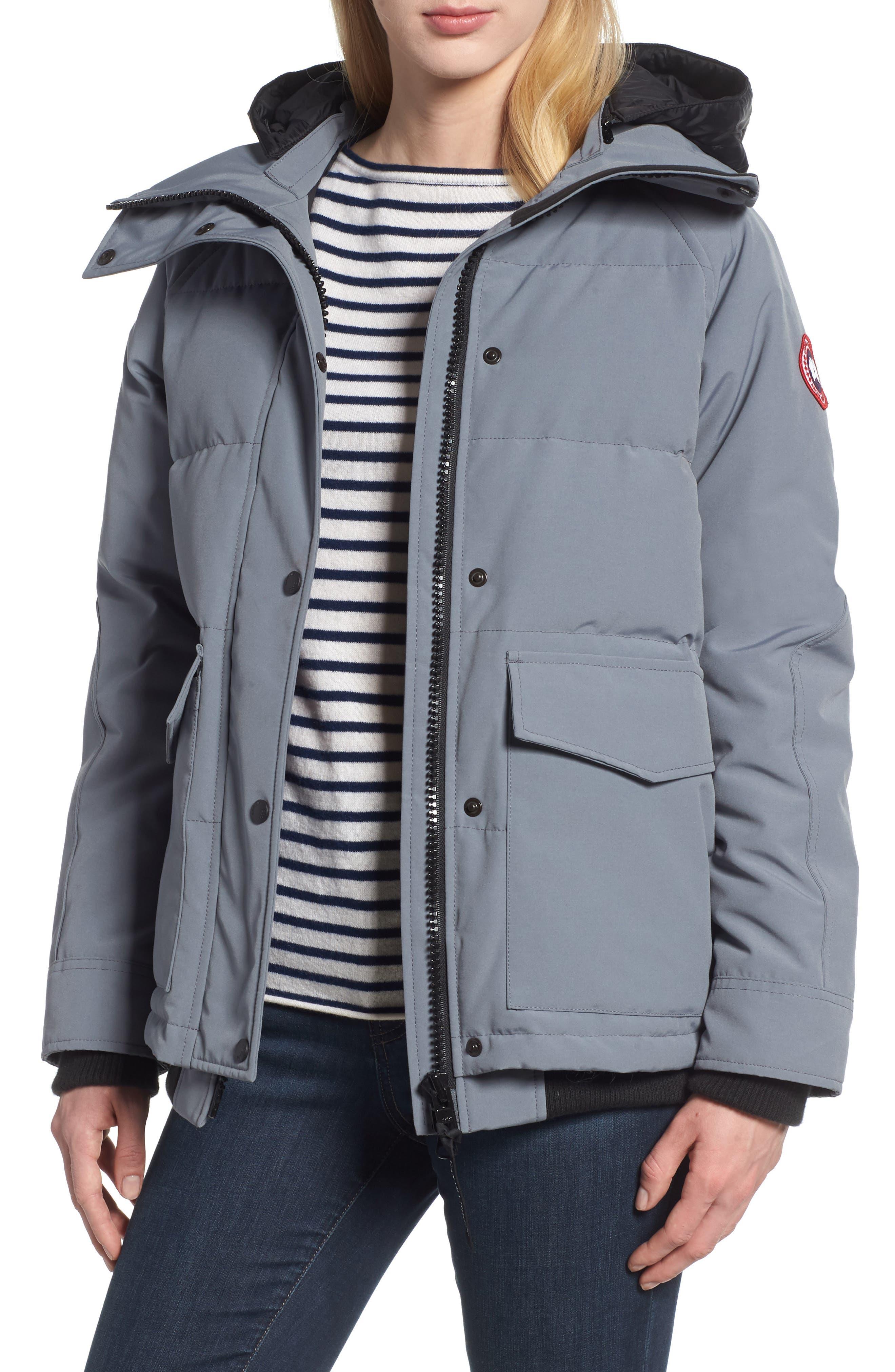 women s canada goose coats jackets nordstrom rh shop nordstrom com