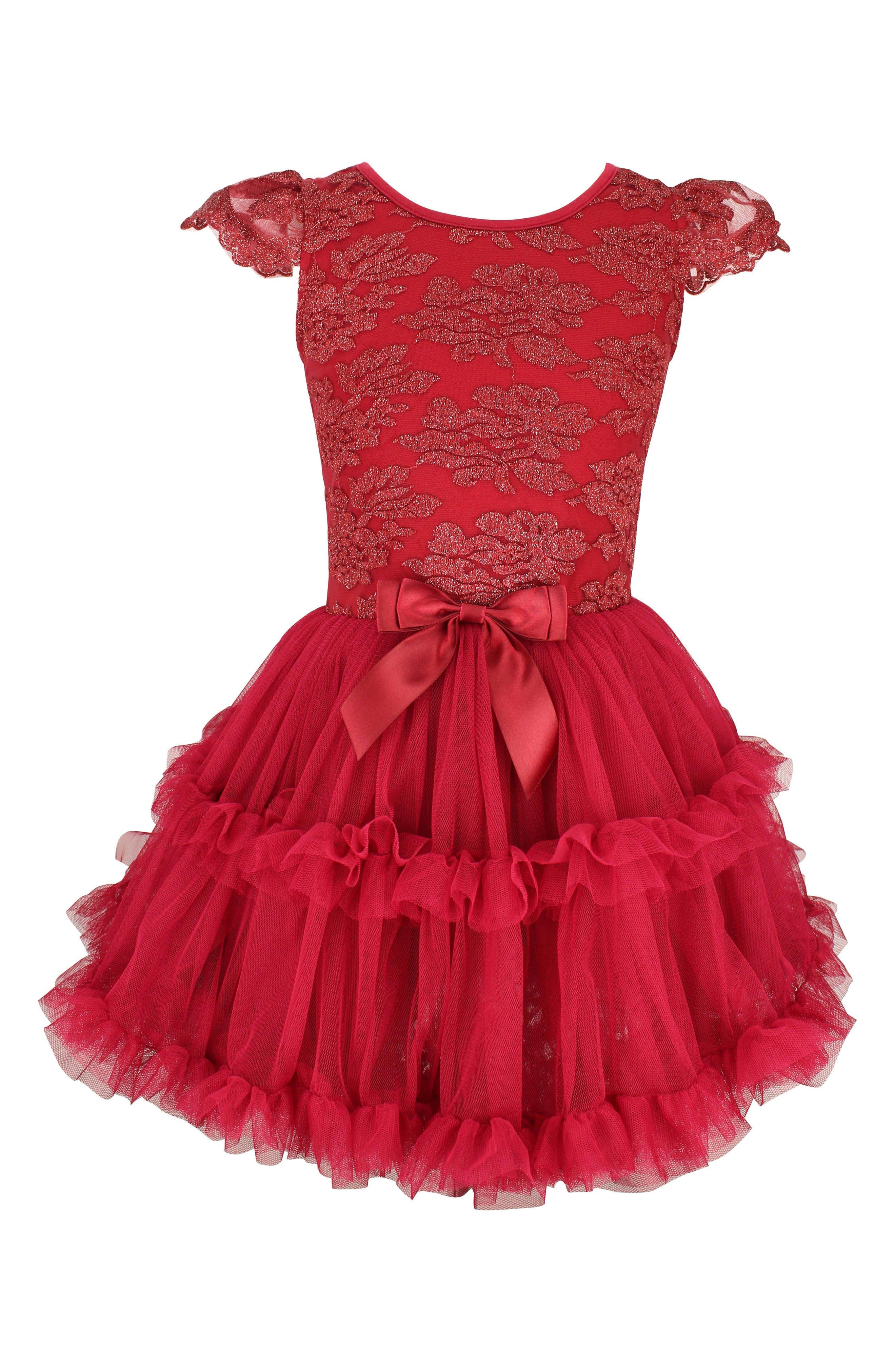 twirl dress little girls  5fd477cce