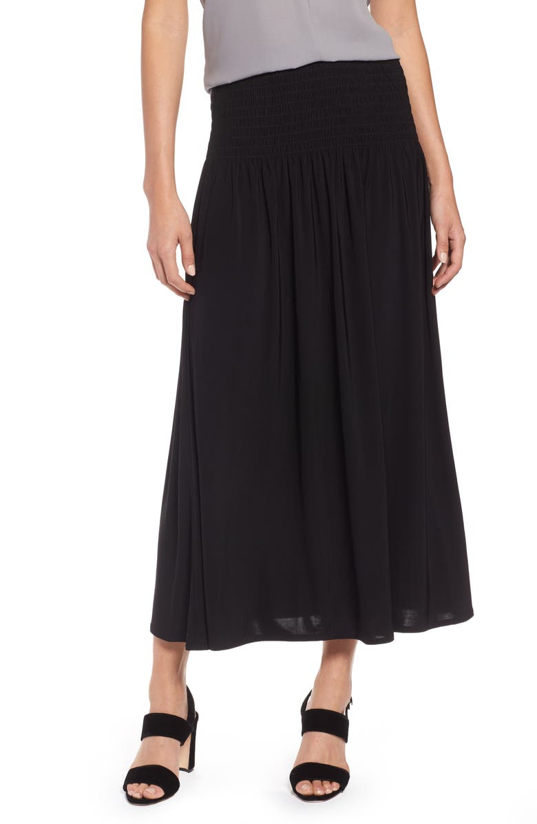 'Feel Good' Maxi Skirt