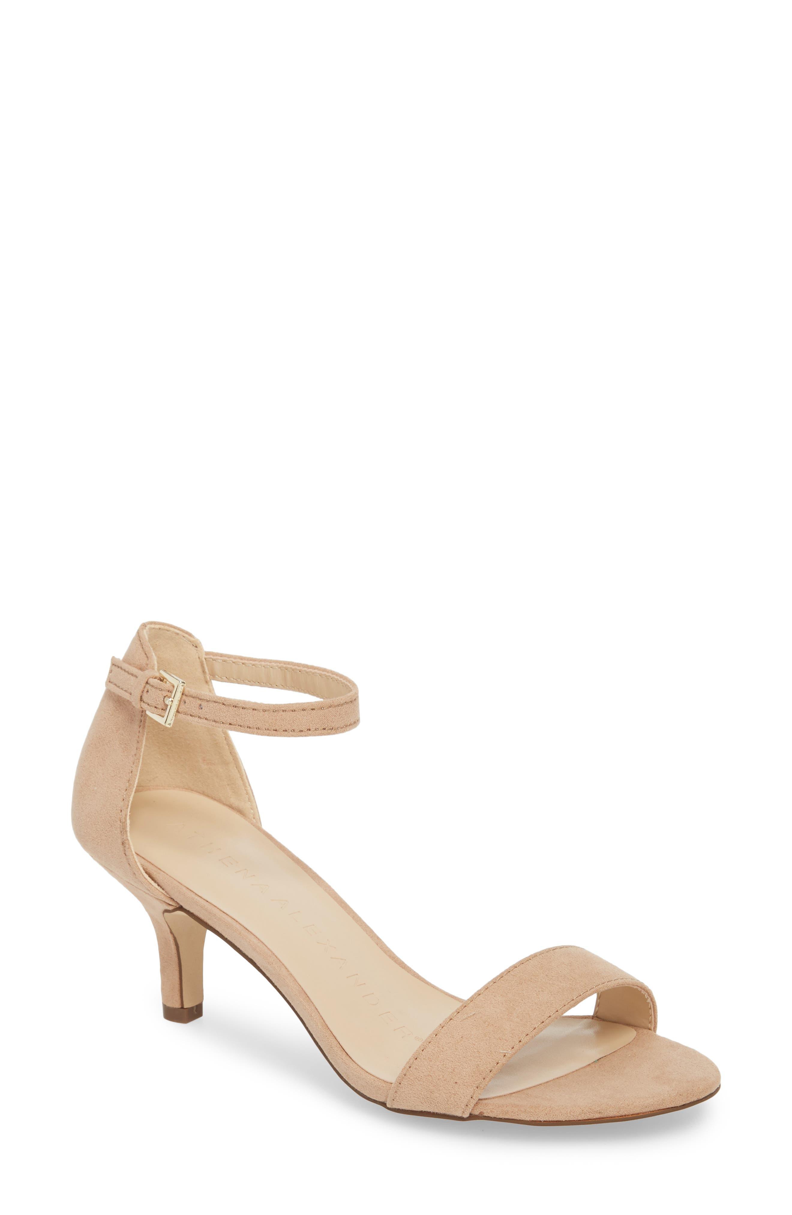 Womens Athena Alexander Women's Alinda Dress Sandal Sales Promotion Size 40