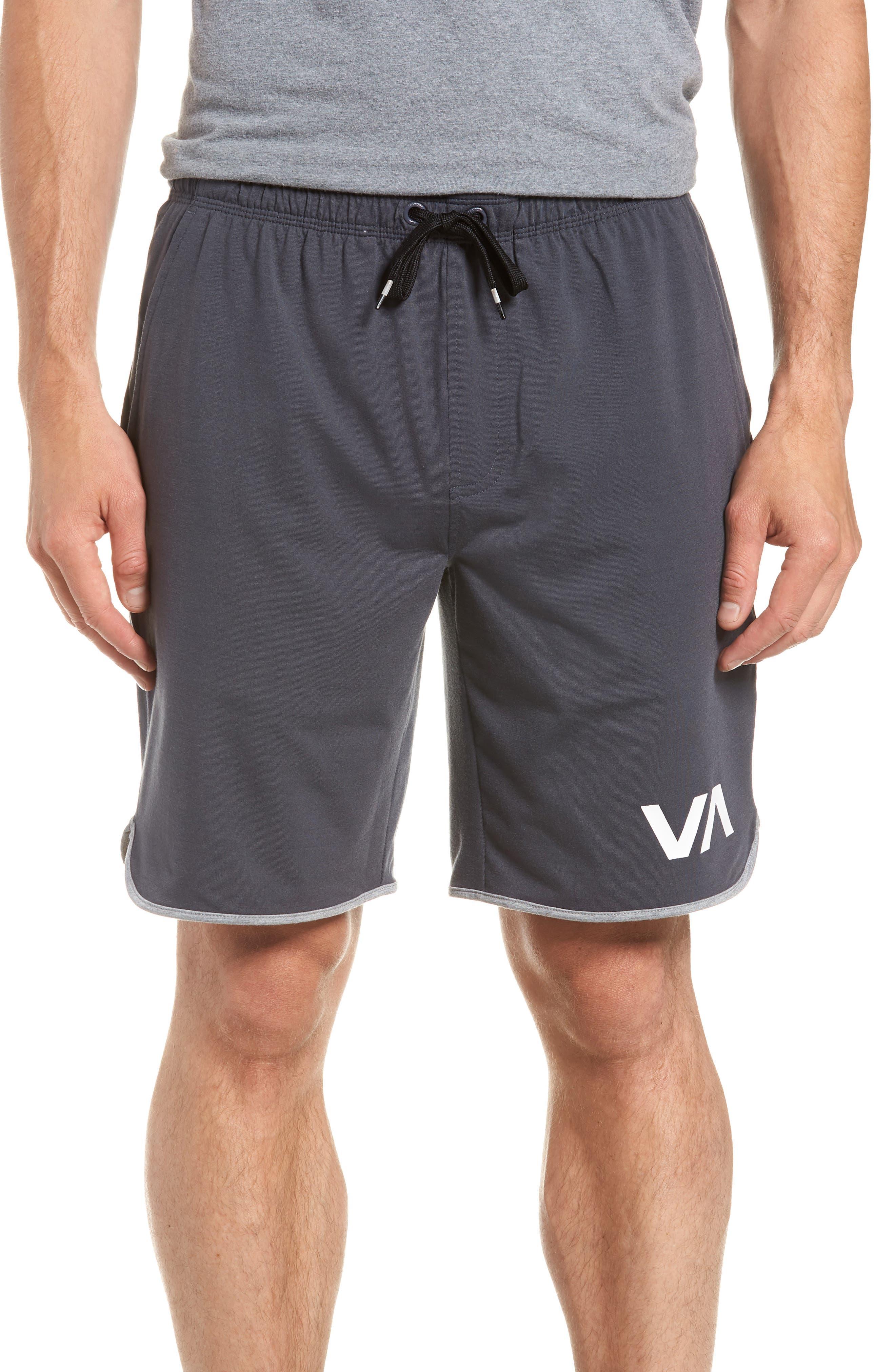 VA Sport II Shorts,                             Main thumbnail 1, color,                             Slate