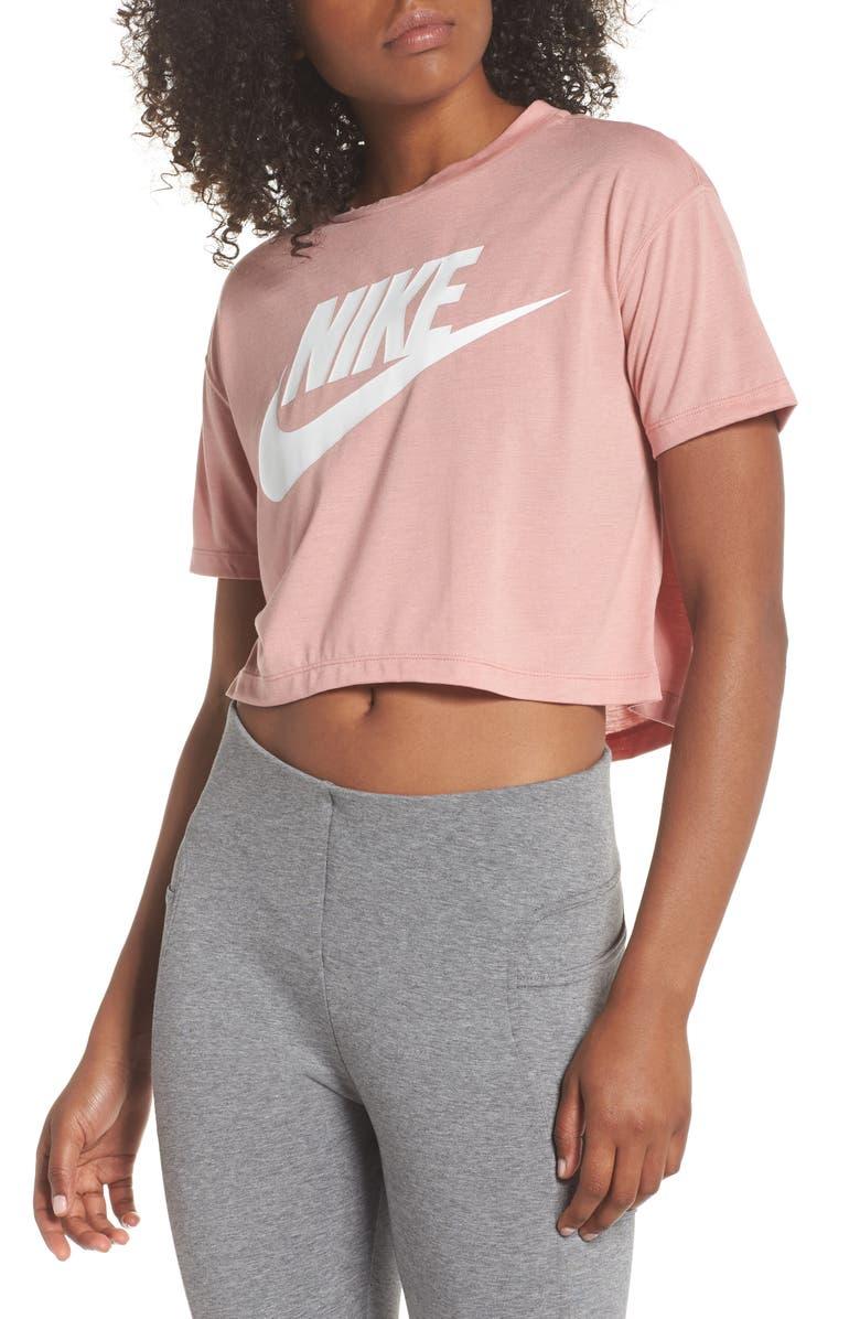 Sportswear Crop Top