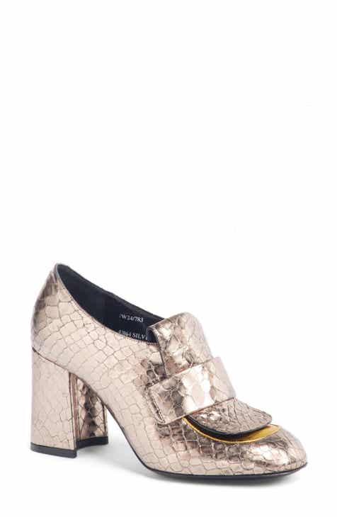 Women s Dries Van Noten Work   Office Shoes  e929cde06