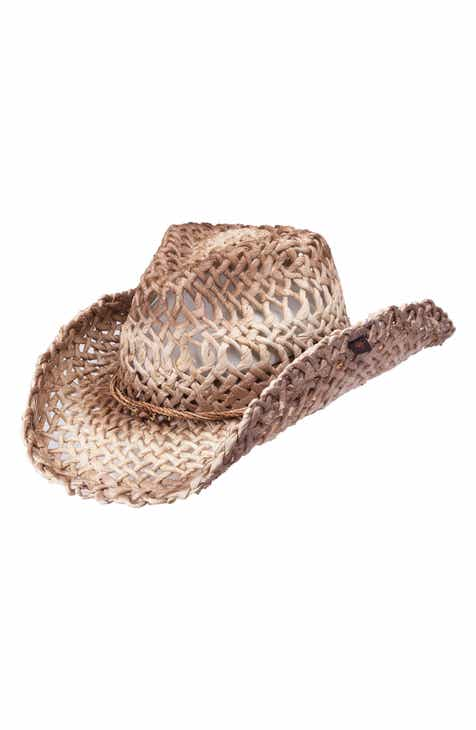 8a512700c84 Peter Grimm Ford Straw Hat