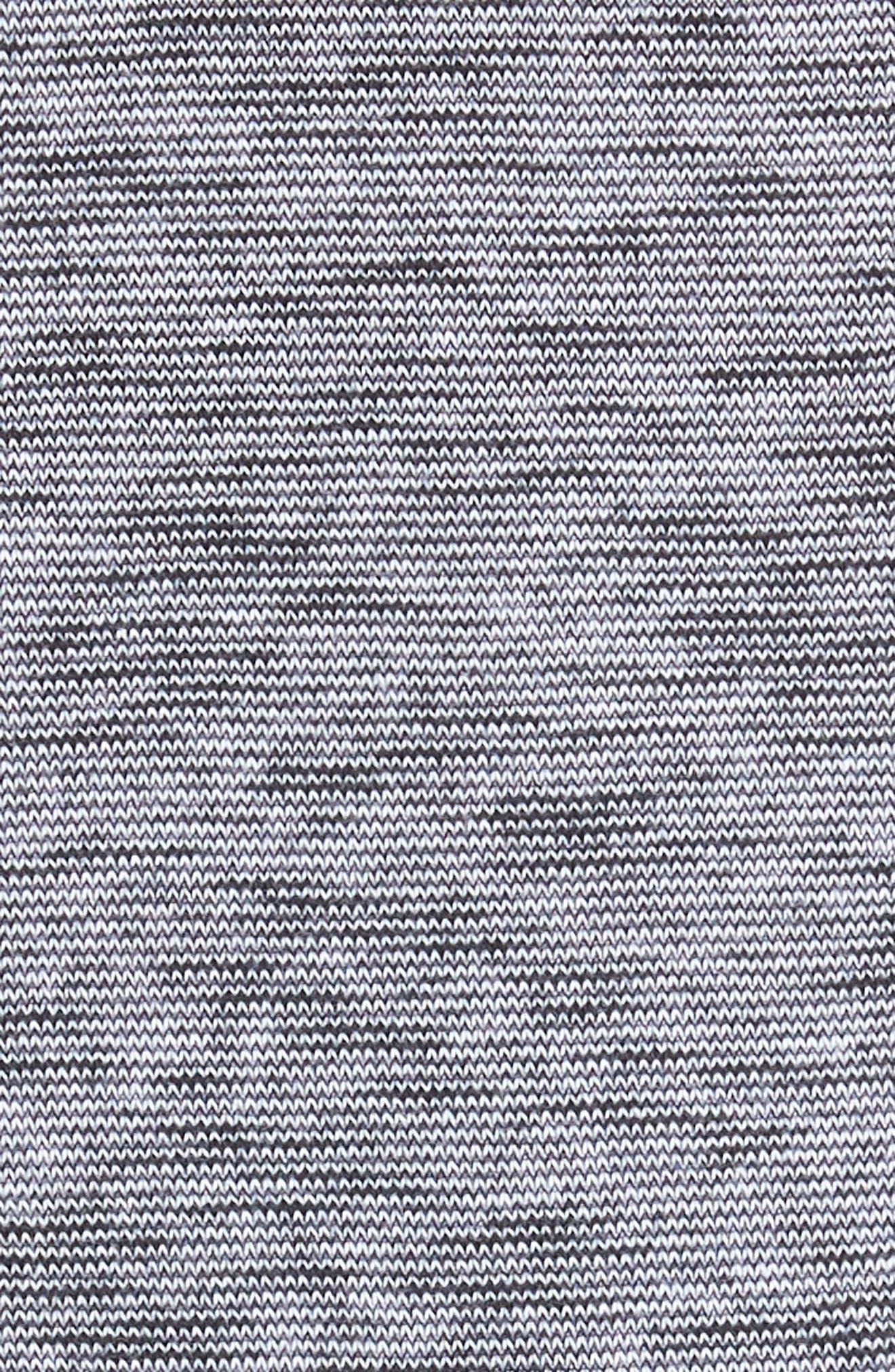 Henley,                             Alternate thumbnail 5, color,                             Feeder Stripe Grey