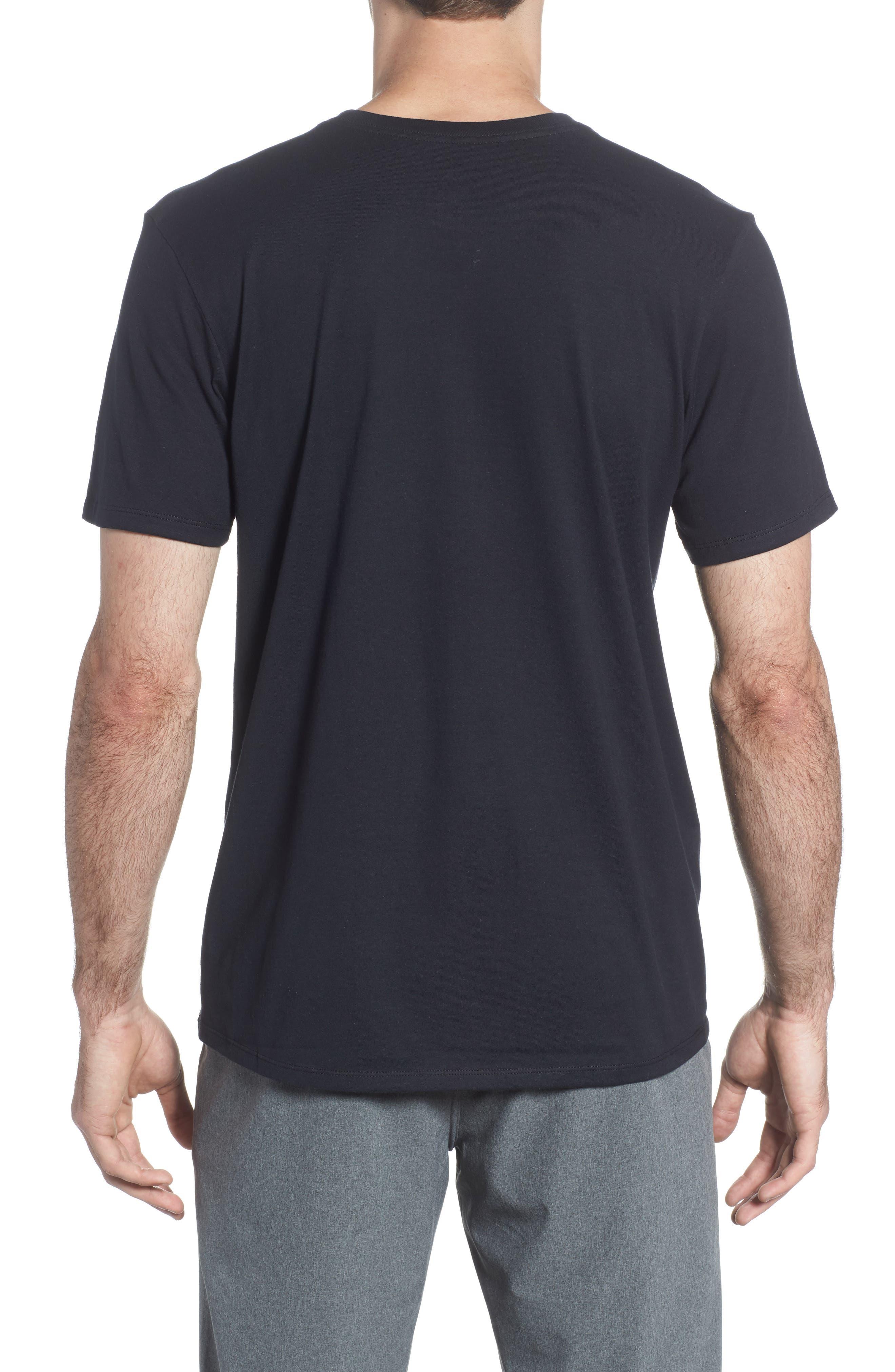 Sportswear 23 T-Shirt,                             Alternate thumbnail 2, color,                             Black/ Infrared 23