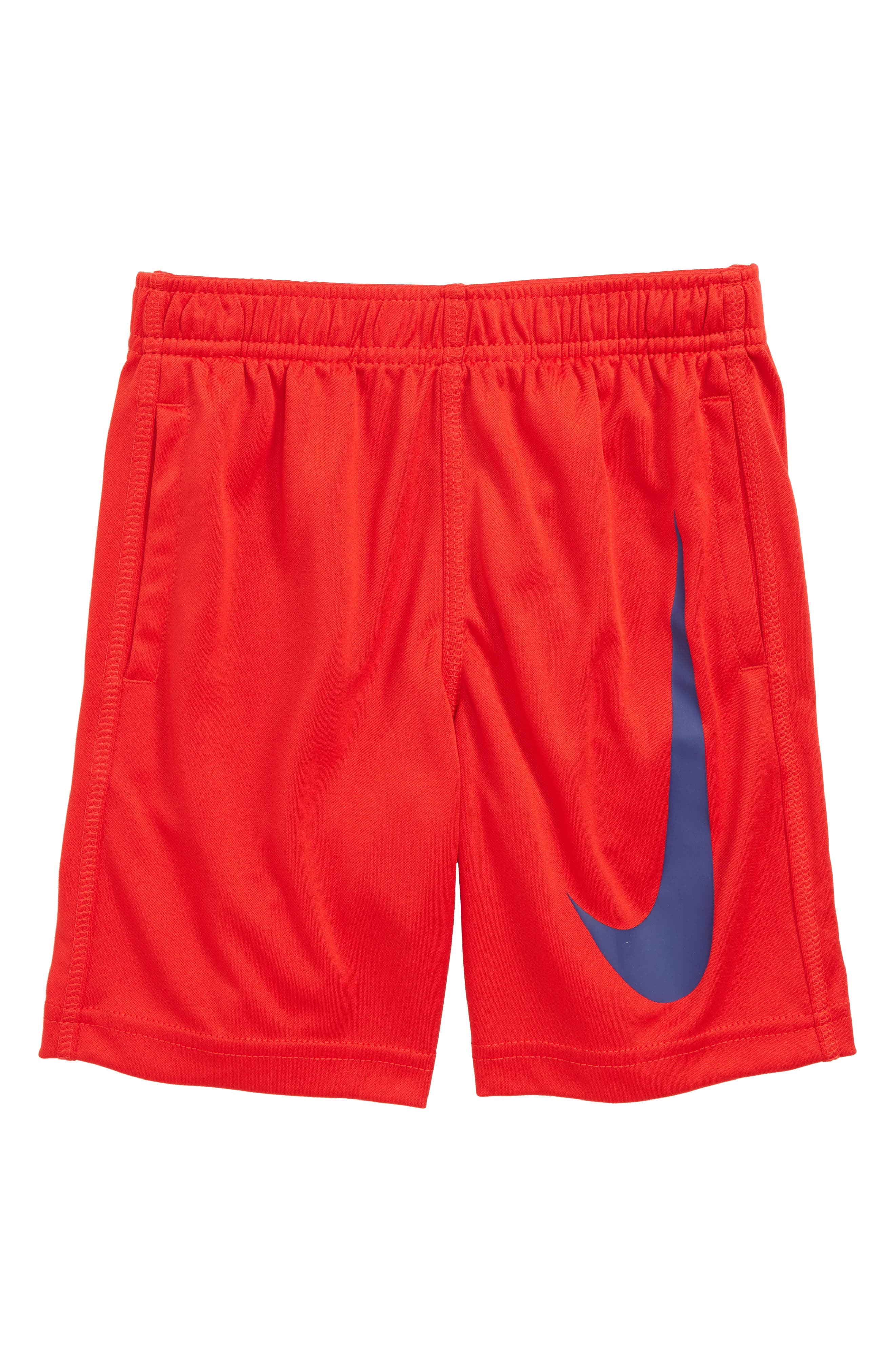 Dry Shorts,                         Main,                         color, University Red