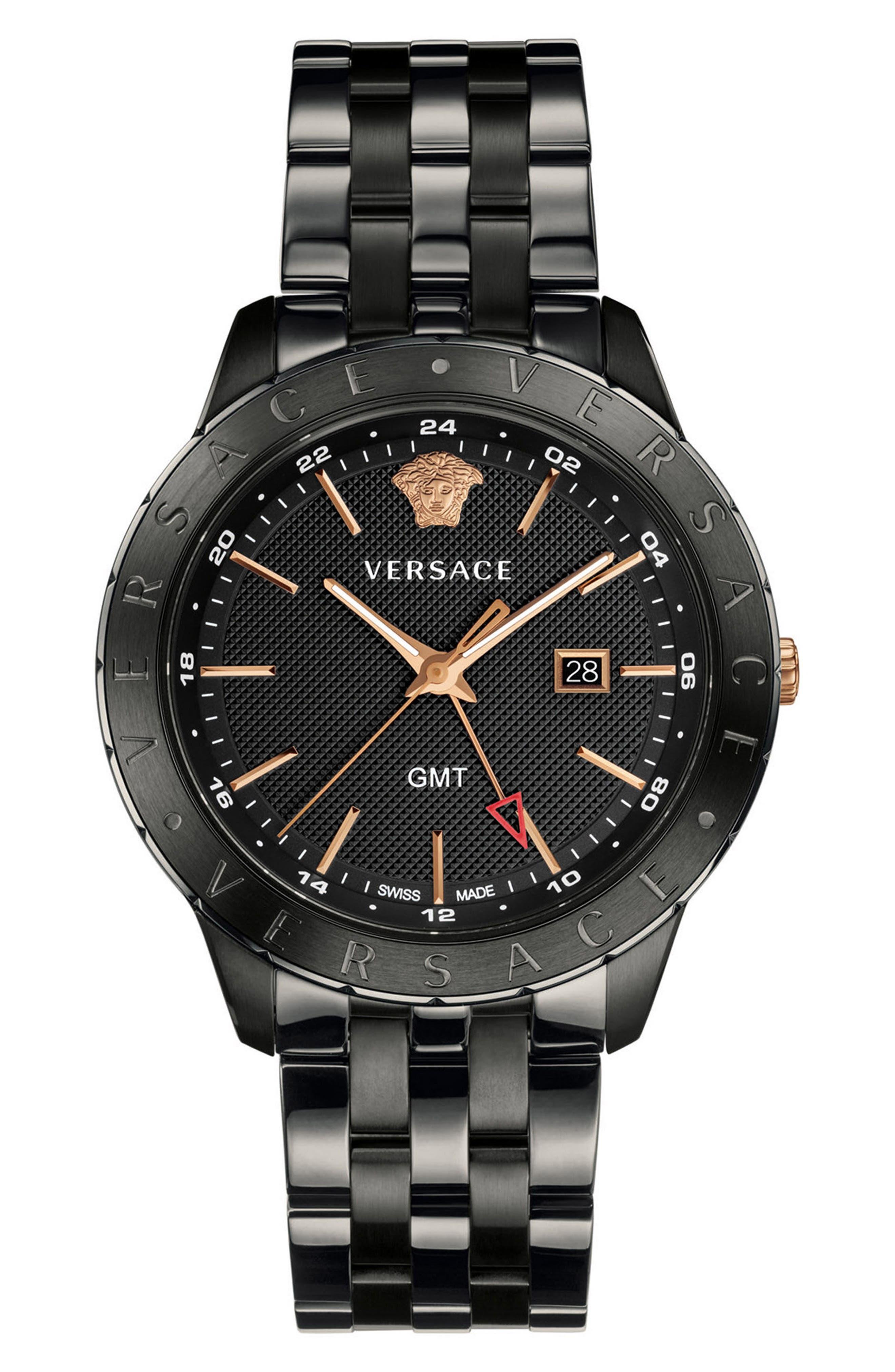 55b42b868bb28 Men s Versace Watches