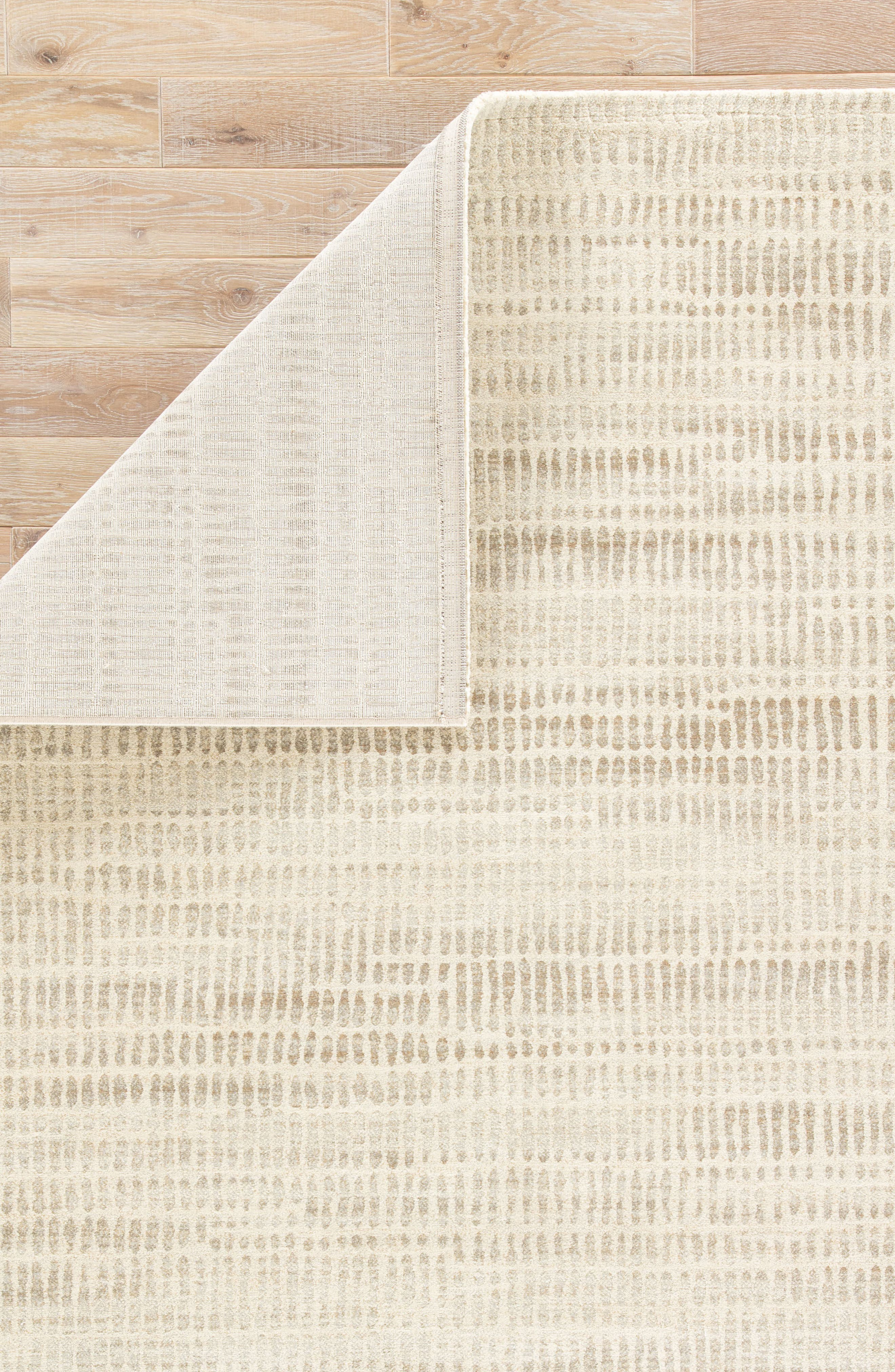 Blurred Water Rug,                             Alternate thumbnail 4, color,                             Beige Taupe