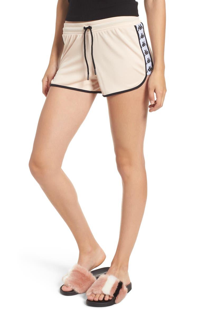 Anguy Shorts