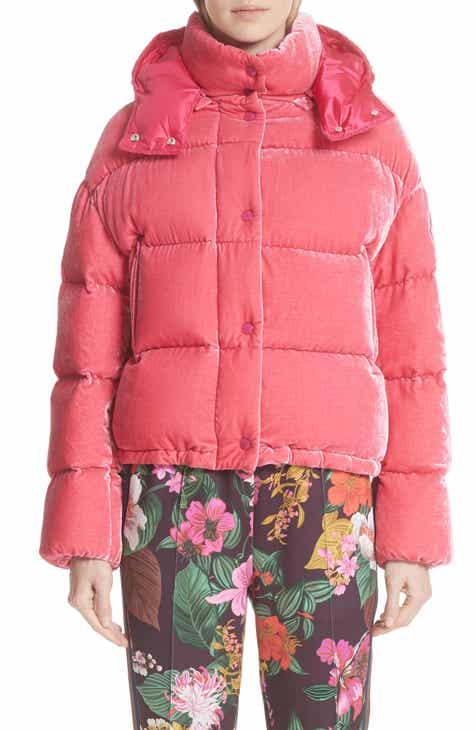 be31ddfa9056 Women s Moncler Jackets Sale