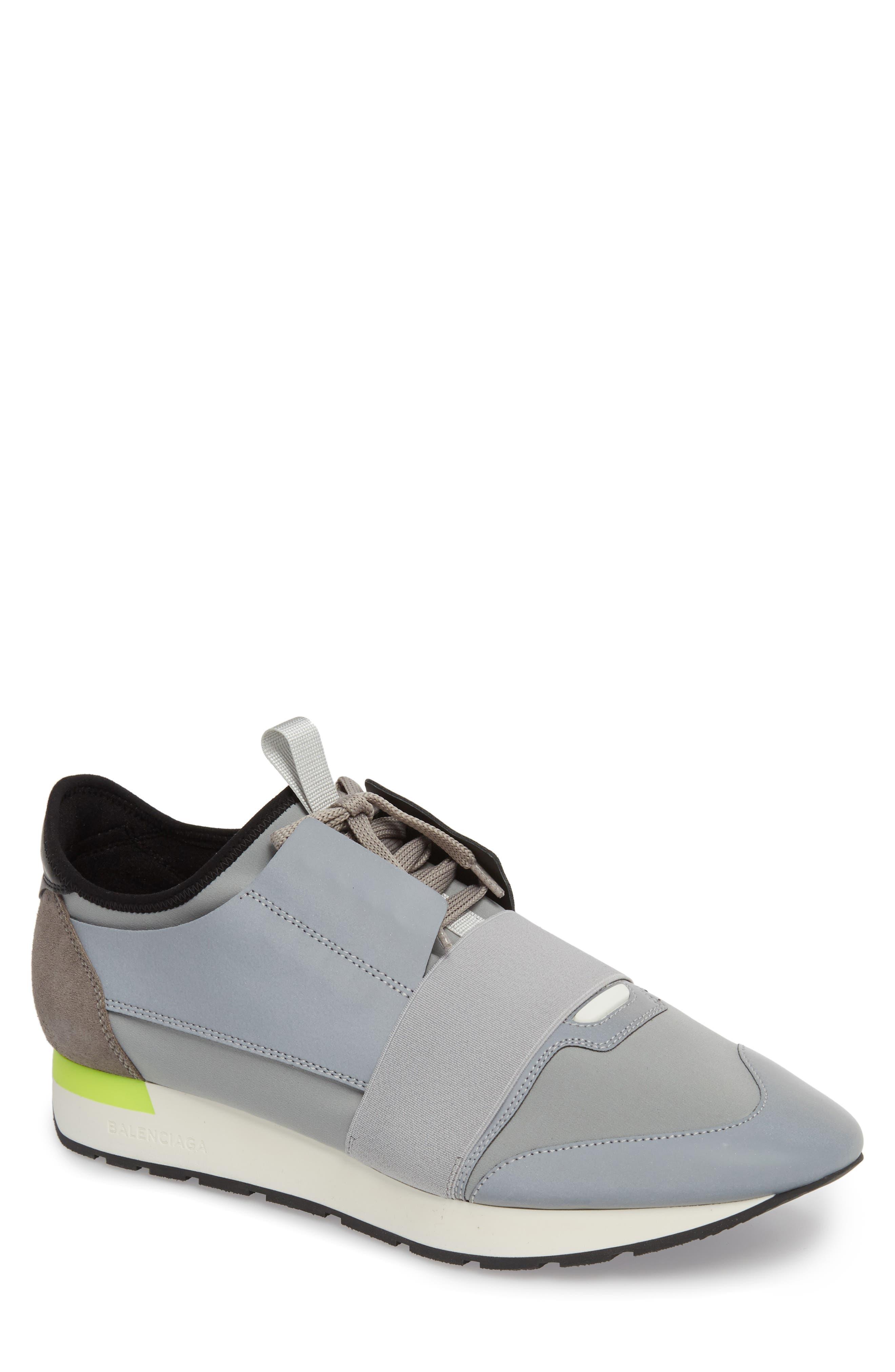 Shoes Men's Nordstrom Shoes Balenciaga Balenciaga Nordstrom Men's 1dwdRq6