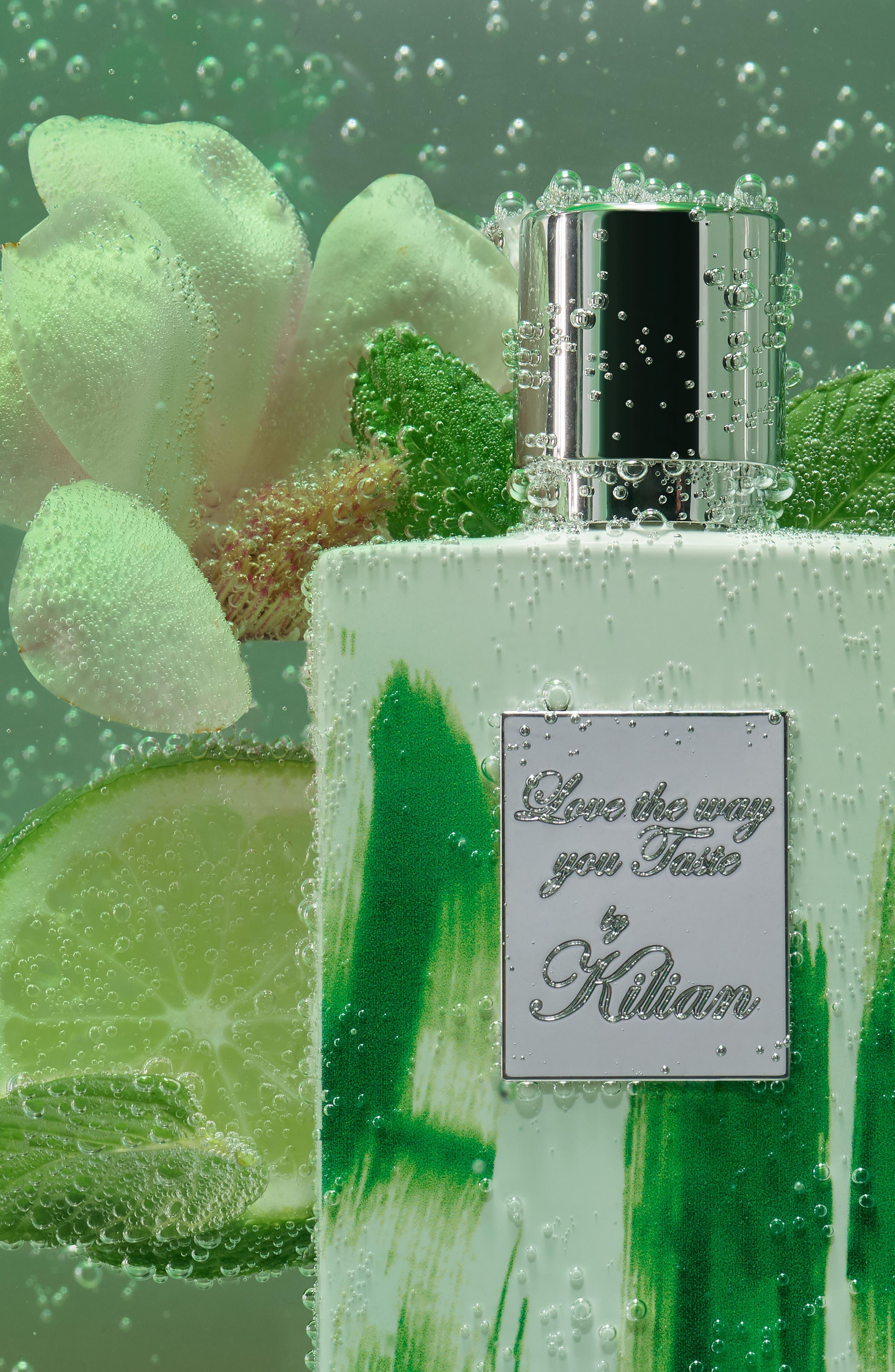 Miami Vice Love the Way You Taste Eau de Parfum Spray,                             Alternate thumbnail 2, color,                             No Color