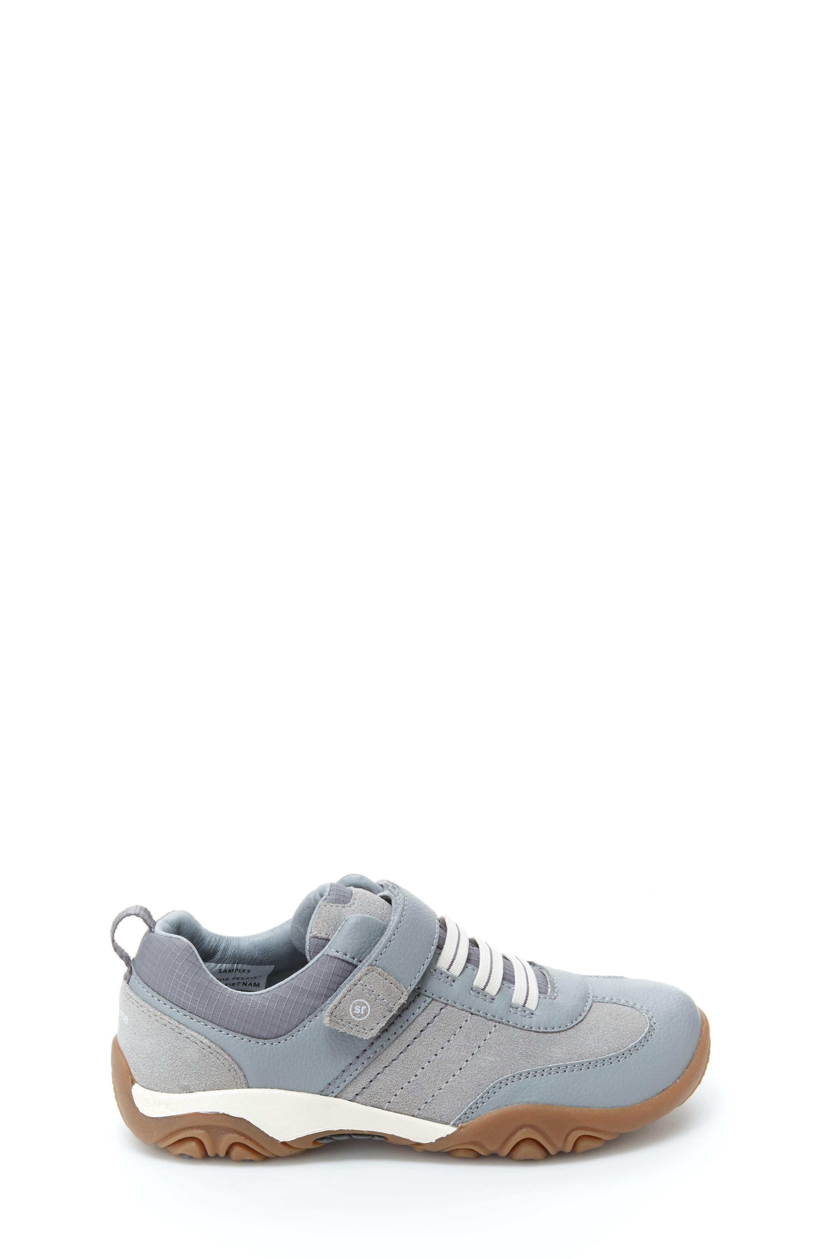 'SRT Prescott' Sneaker,                             Alternate thumbnail 3, color,                             Grey 2