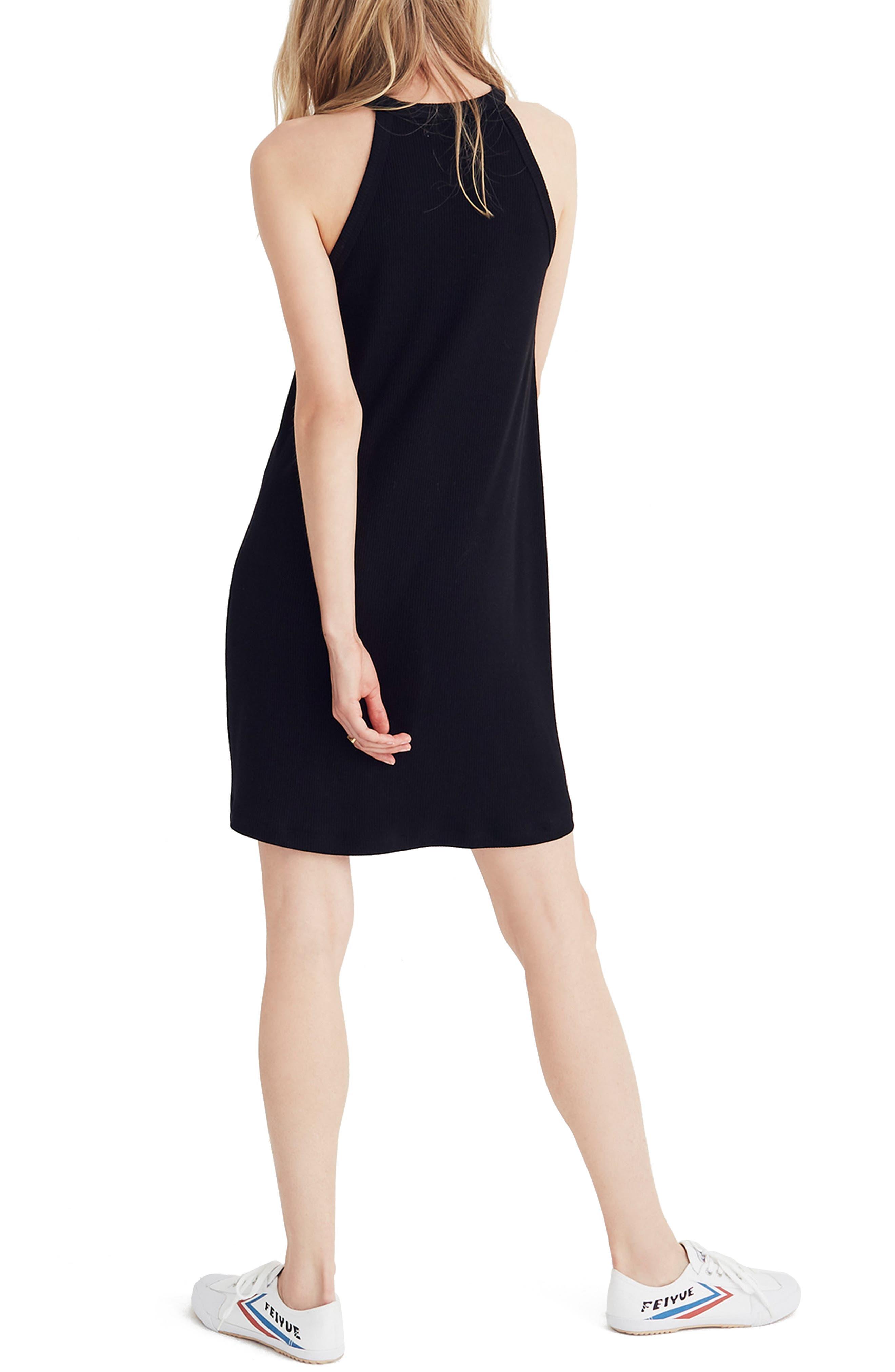 District Dress,                             Alternate thumbnail 2, color,                             True Black