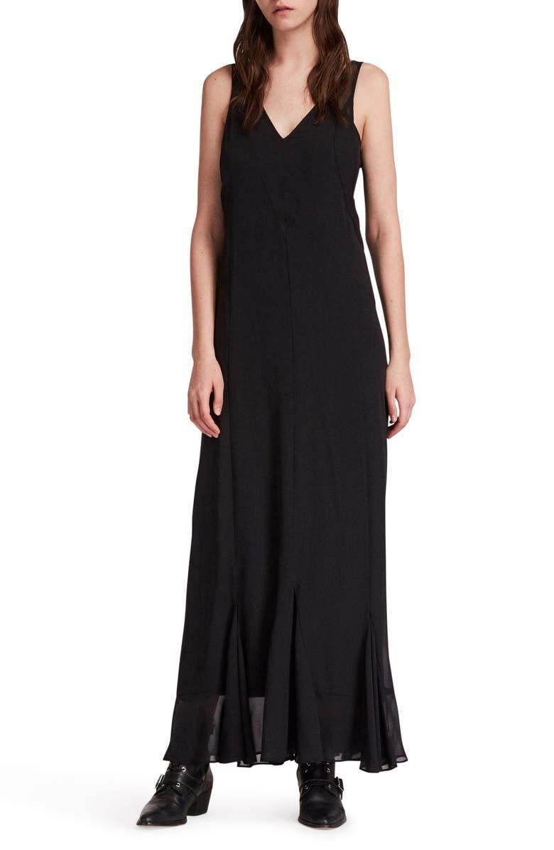 Cleo Maxi Dress