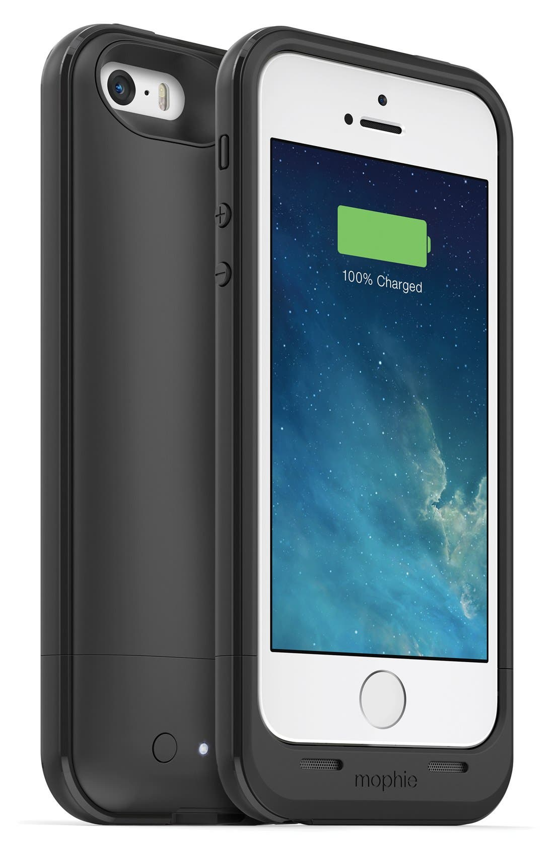 iphone 5 mophie mophie juice pack plus iphone 5 5s charging nordstrom 11014