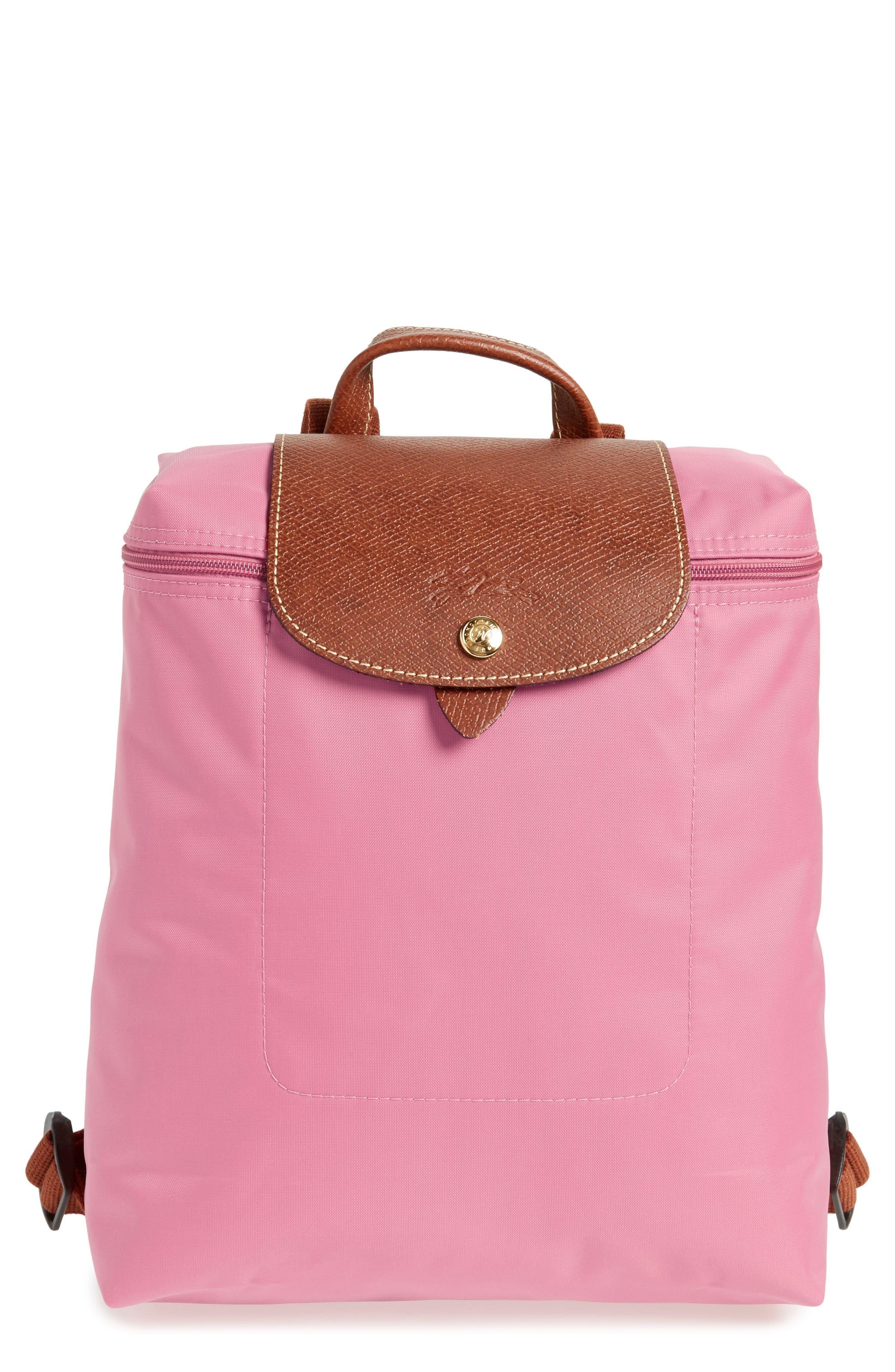 Longchamp \u0027Le Pliage\u0027 Backpack