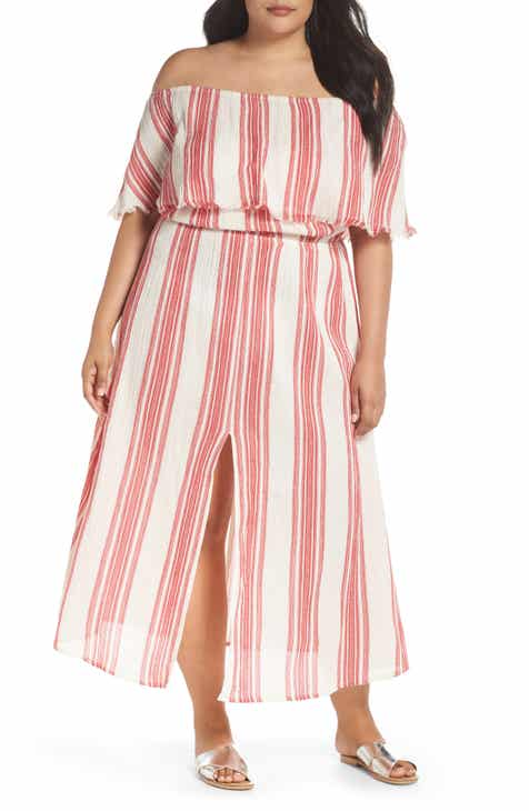 Womens Elan Plus Size Vacation Resort Wear Outfits Nordstrom