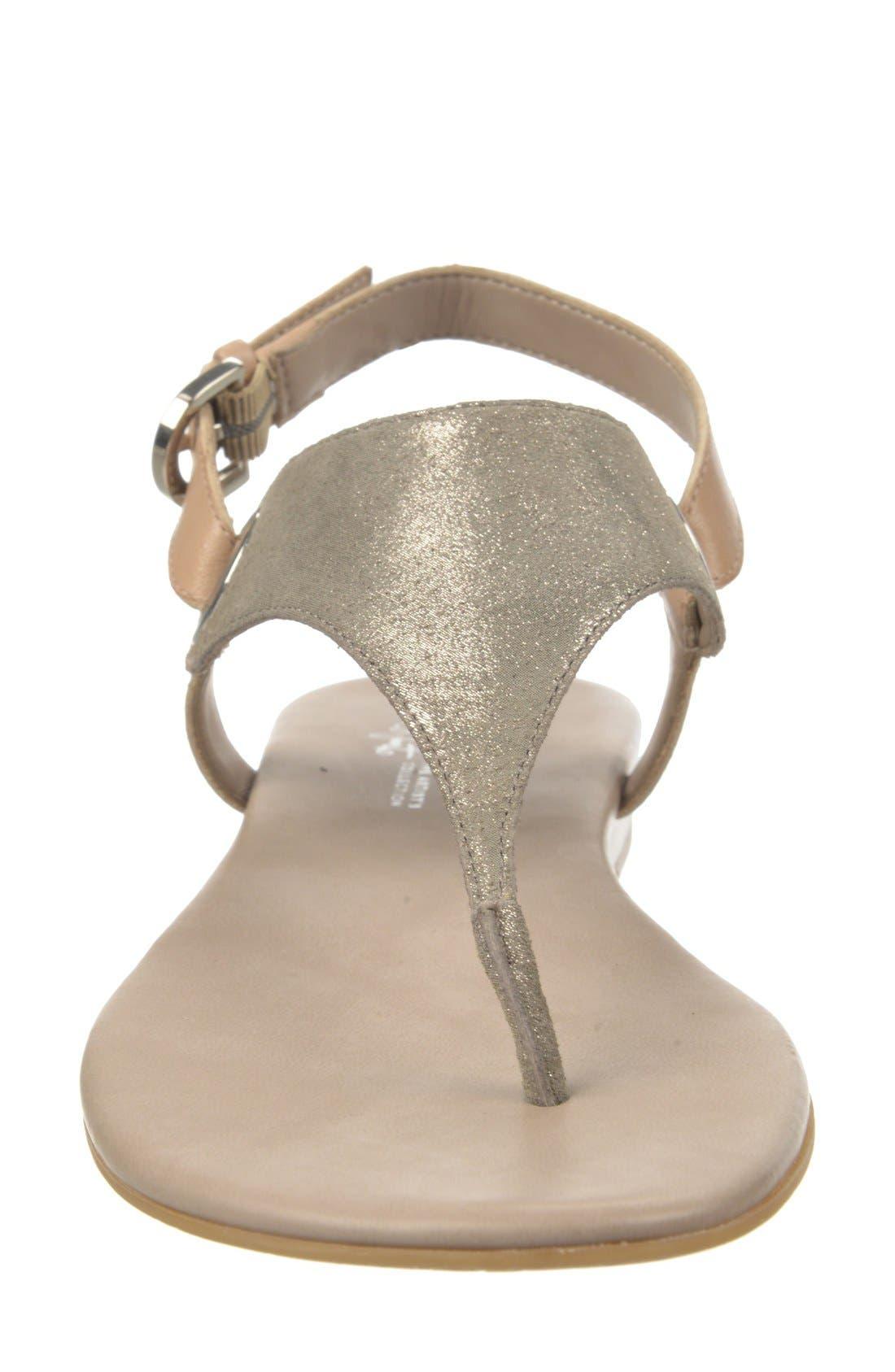 Alternate Image 6  - Franco Sarto 'Grip' Sandal
