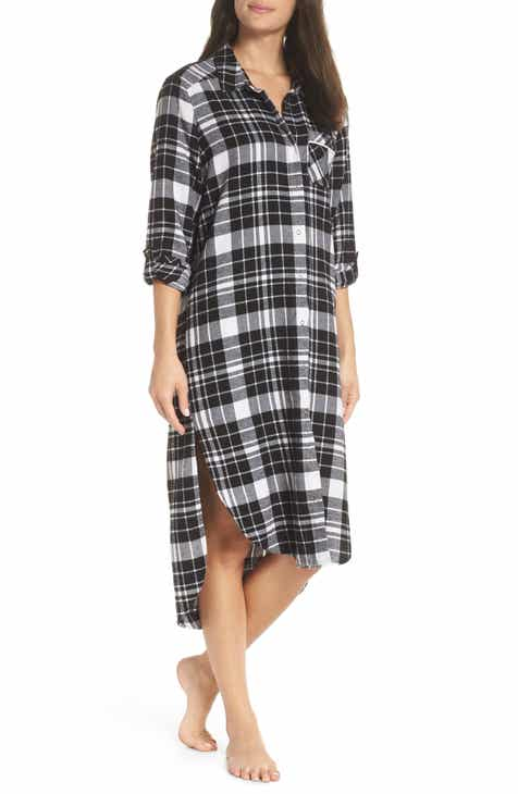 Women\'s Nightgowns & Nightshirts Sleepwear, Lounge & Robes | Nordstrom