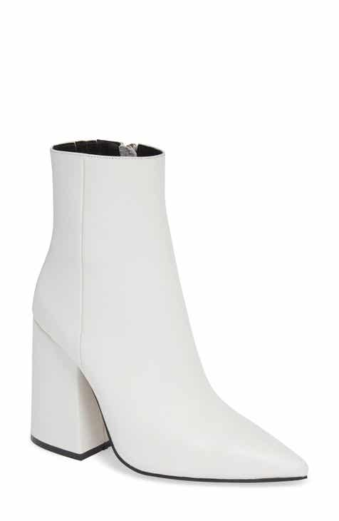 736ede460e2b8 white booties | Nordstrom