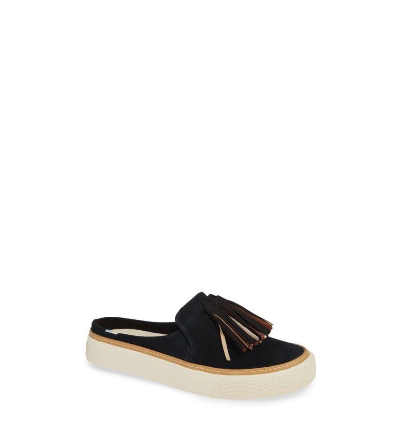 Sunrise Slip-On Sneaker
