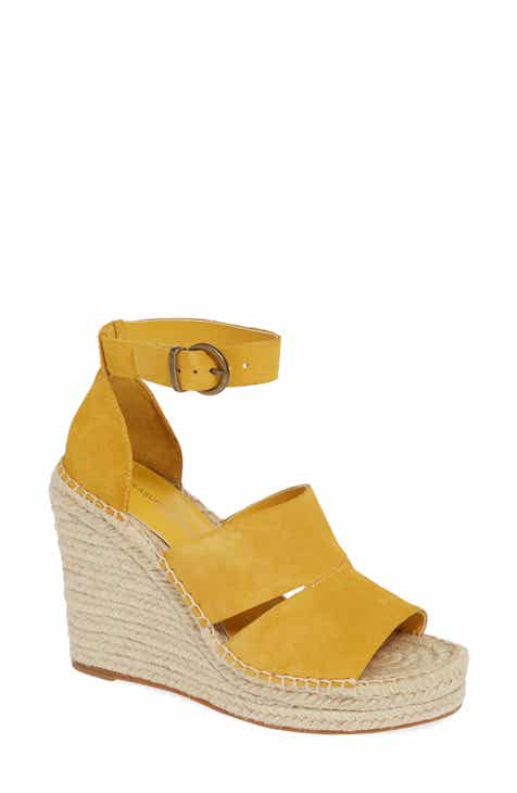 cbbc454af0769 Treasure   Bond Sannibel Platform Wedge Sandal (Women)