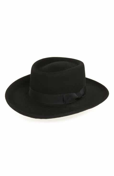 187393670f1 Eric Javits Planter Packable Wool Felt Hat