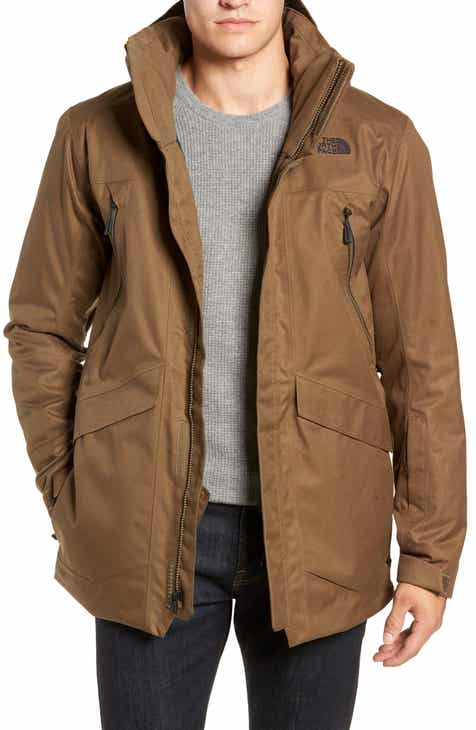 0dbf11333ffb The North Face Gatekeeper Waterproof Jacket