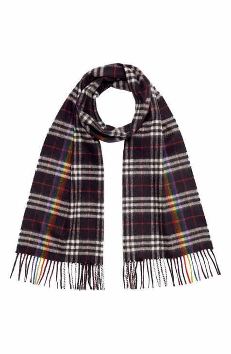 Mens Scarves Silk Cashmere Modal Wool More Nordstrom