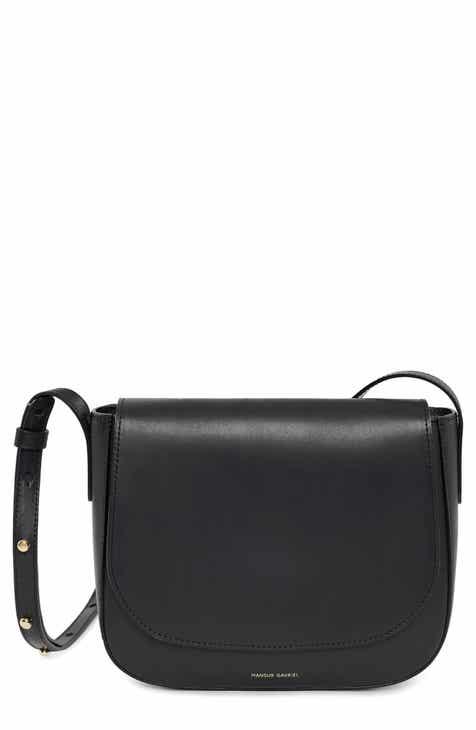 Mansur Gavriel Leather Crossbody Bag ef46481e8fc