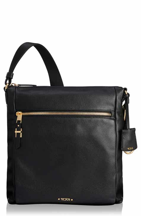 70956d9ca33f Tumi Voyageur - Canton Leather Crossbody Bag