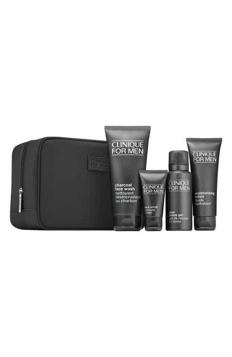 Clinique for Men Great Skin for Him Set ( 71 Value) e26d02e314676