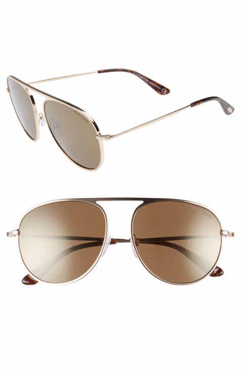 a4d2126c6001 Aviator Tom Ford Sunglasses for Women   Men