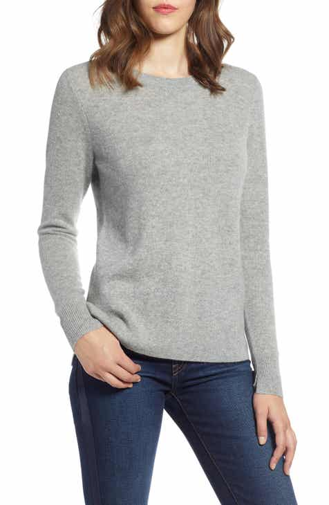women s cashmere sweaters nordstrom