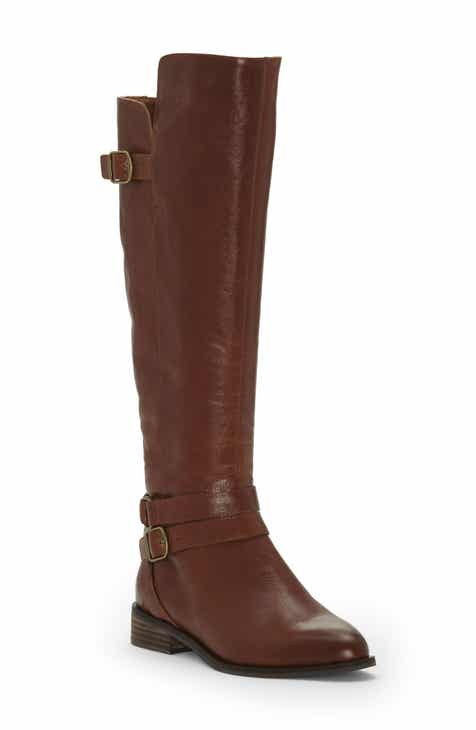 24a2a34c250 Lucky Brand Paxtreen Over the Knee Boot (Women)