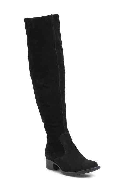 894e12db9bd6a Børn Cricket Over the Knee Boot (Women)