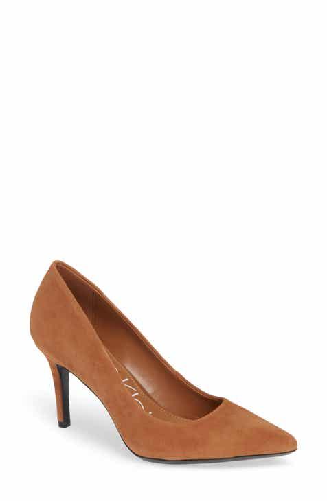 Calvin Klein  Gayle  Pointy Toe Pump (Women)